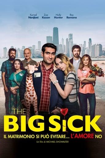 The Big Sick - Il matrimonio si può evitare... l'amore no